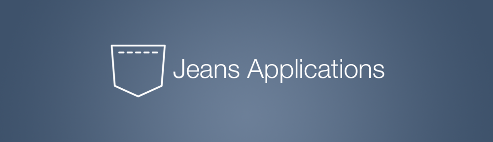 Jeans Applications